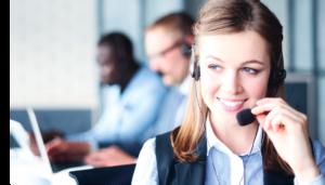 50 Conseillers Clients Niveau BAC et +